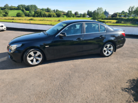Bmw 520d se auto outstanding example