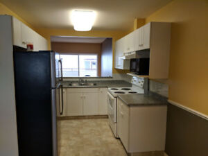 3 Bedroom, 2 Full Bathroom Condo with Garage & Large Storage