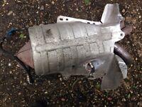 MINI R56 Cooper One 1.6 Catalytic Converter