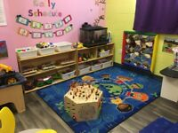 Busy Butterflies Daycare is Hiring!