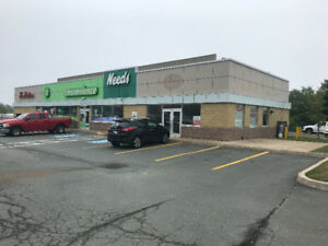 Retail Space Available on First Lake Drive, Sackville!