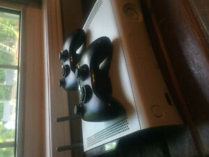 X-box 360 and accessories