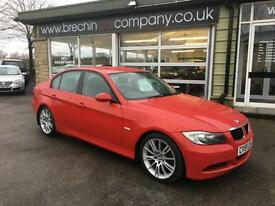 BMW 320 2.0TD d SE DIESEL - FINANCE AVAILABLE