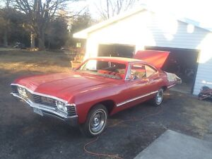 Looking for full size chevy parts cars1965,1966,1967,1968,1969.
