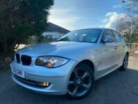 2011 BMW 116i(2.0)SPORT STEP AUTO 5DR,65,000 MILES FULL SERVICE HISTORY
