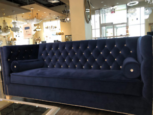 Amazing High end Couch Clearance Prices! Limited Stock!