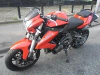 Benelli BN600 all colours available Low rate finance and PCP deals available