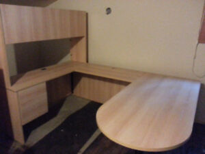 Large section for home office