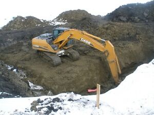 Excavator for hire Regina Regina Area image 2