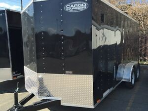 Cargo trailers! Best price guaranteed!