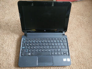 Compaq mini netbook, great for students