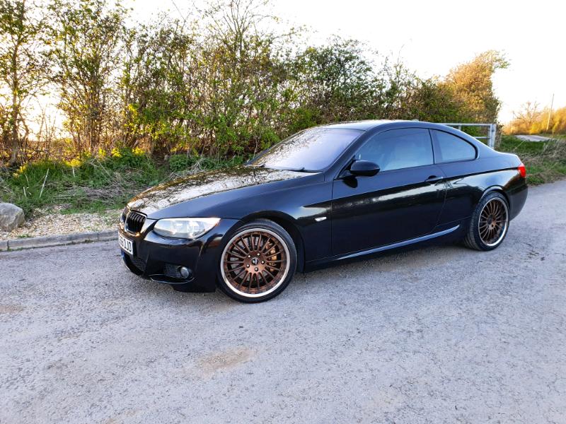 BMW 335i | in Weston-super-Mare, Somerset | Gumtree