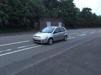 £975 2004 Ford Fiesta 1.4l * like corsa clio punto micra aygo ka polo golf c3 208 yaris jazz,