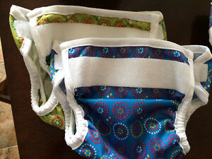 Bummis cloth diaper covers Kitchener / Waterloo Kitchener Area image 1