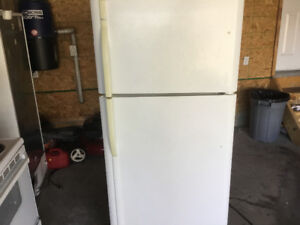 Kenmore fridge in good condition