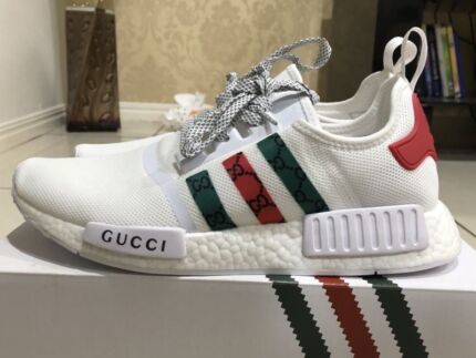 adidas gucci x nmd for sale brand new  Mount Druitt Blacktown Area Preview