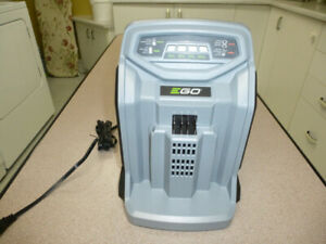 Chargeur rapide Ego power 550 watts,neuf.