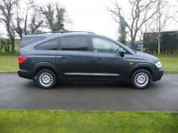 2012 Ssangyong Rodius 2.7TD 270 ES # 7 SEATER (FULL SIZE ADULT SEATS ) #