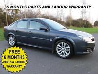 2008 VAUXHALL VECTRA 1.9 CDTI SRI ** EDITION **LOW MILES 77000 F.S.H & NEW M.O.T