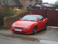 1998 Fiat Coupe 2.0 20v Turbo