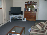 Available 1 Bedroom - Aug 01