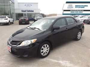 2013 Toyota Corolla SUNROOF | AUTOMATIC | A/C | POWER OPTIONS