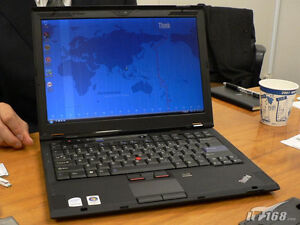 """Laptop Computer 15.4"""" 4GB 500 GB new battery 514-999-6996"""