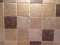 Kitchen wall tiles from Topps Tiles