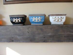 Decorative Ceramic Set