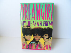 DREAM GIRL, MY LIFE AS A SUPREME & WHERE DID OUR LOVE GO? Kingston Kingston Area image 2