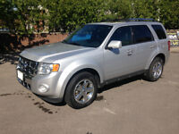 2012 Ford Escape LIMITED AWD SUV, Crossover