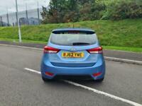2012 Hyundai Ix20 1.4 Classic 5dr Hatchback Petrol Manual