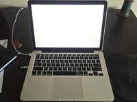 "13"" MacBook Pro Retina Late 2013"