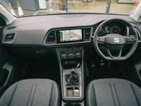 2021 SEAT Ateca 1.5 TSI EVO SE Technology SUV Petrol Manual