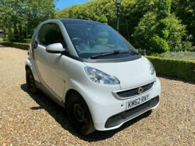 image for Smart ForTwo Pulse MHD S/Touch Coupe