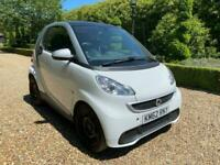 Smart ForTwo Pulse MHD S/Touch Coupe