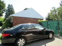 2005 Honda Accord Familiale