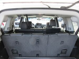 2012 Honda Pilot Touring 4WD 5-Spd AT with DVD Peterborough Peterborough Area image 13