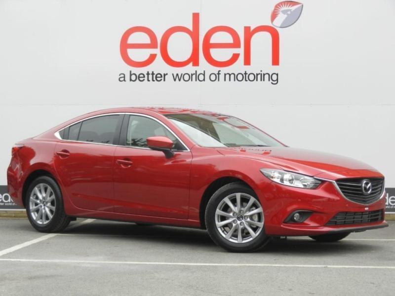 Mazda Dr Sal D Ps Se L Nav Au Door Saloon In - 2018 mazda 6 invoice