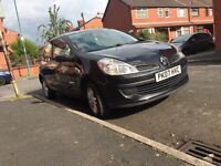 Renault Clio 1.2 Rip Curl £1,295 ONO
