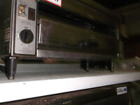 Holman Heat & Hold – Convection Oven,  #1129N-13