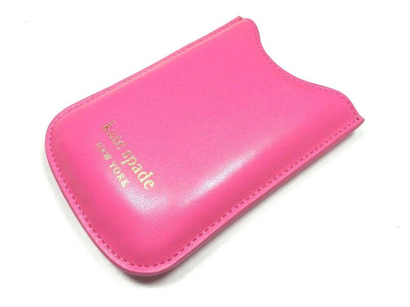 Kate Spade Leather