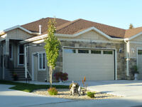 Deluxe, 40+ Duplex Condo, Maintenance and worry Free Living