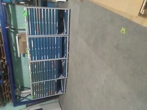 Tooling or storage cabinets