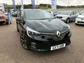 image for 2021 Renault Clio 1.0 TCe 90 Lutecia SE 5dr HATCHBACK Petrol Manual