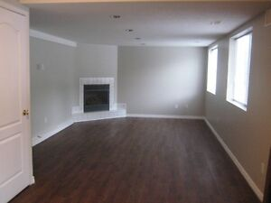 Bright large 2 bedroom suite- Dec 1st