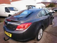 Vauxhall Insignia 2.0CDTi 16v 160ps SE 5 door - 2012 12-REG - FULL 12 MONTHS MOT