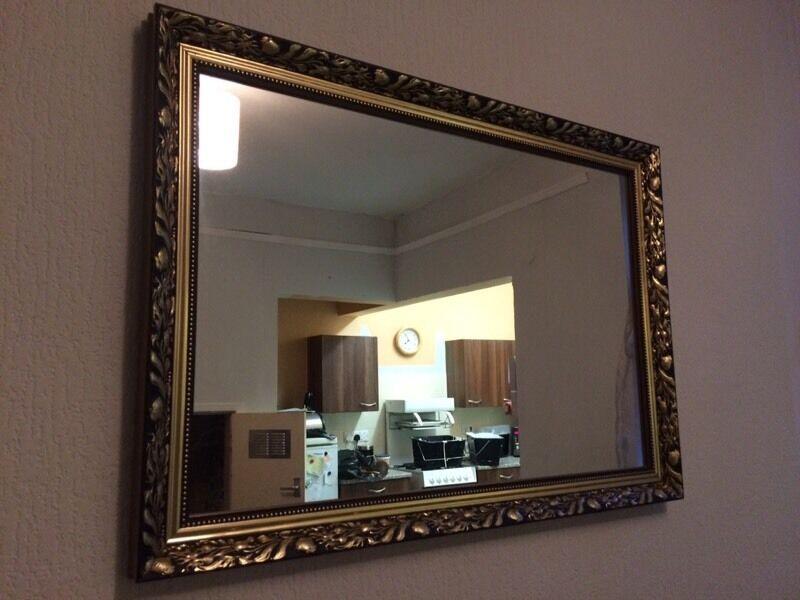 Mirror In Lostock Hall Lancashire Gumtree