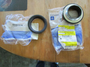 New Bearing and Insulator for 08 Buick Enclave