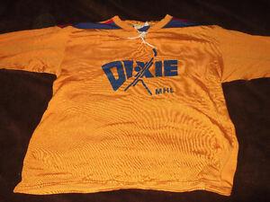 Vintage Dixie Hockey Sweaters